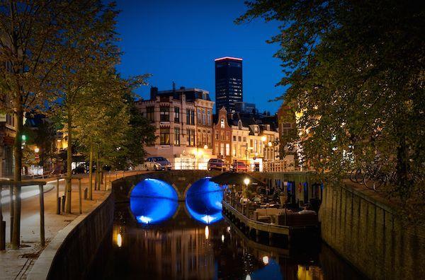 Leeuwarden, populaire citytrip