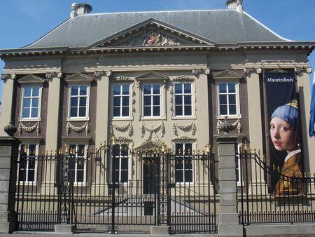 Heropening van Mauritshuis