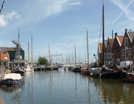 Haven Monnickendam