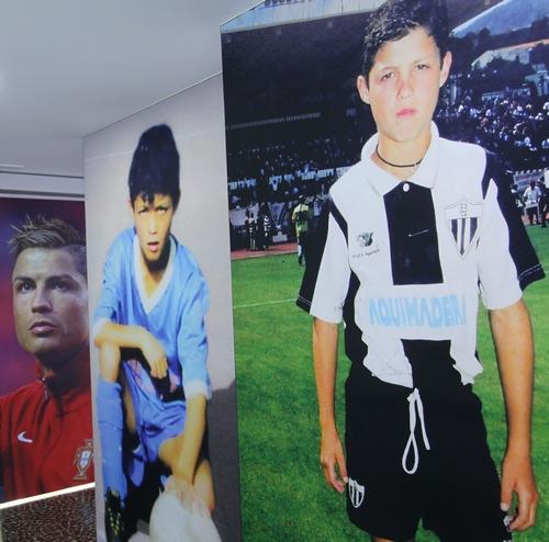 Puur op reis: Museum Ronaldo op Madeira
