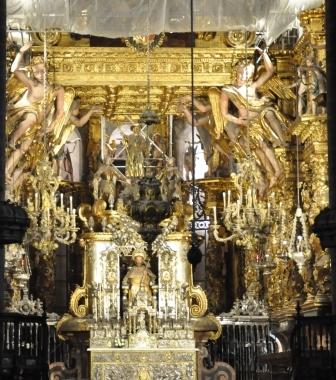 Santiago de Compostela @Puur op reis