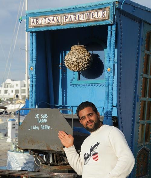 Farhat, Tunesië, Bardo @Puur op reis
