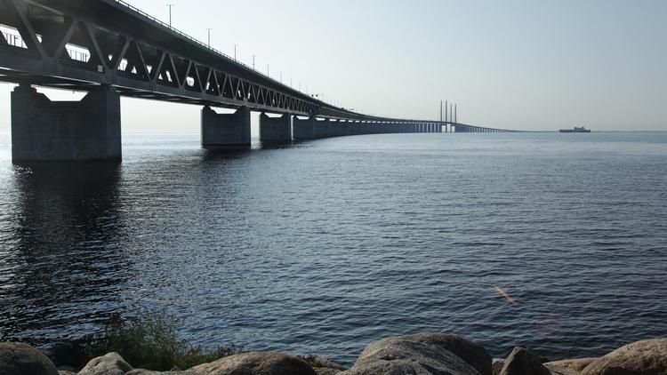 The Bridge, Malmö @Puur op reis