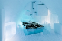 Puur op reis: 26ste editie van IJshotel in Zweden