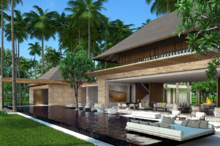 Leonardo DiCaprio bouwt luxe eco-resort in Belize