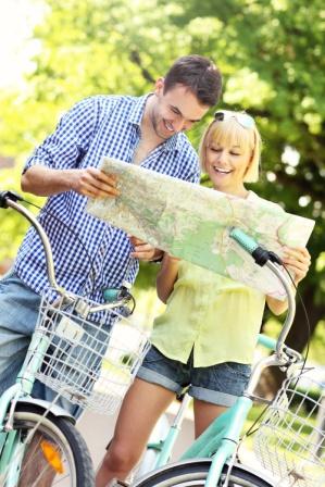 Puur op reis: fietsvakantie