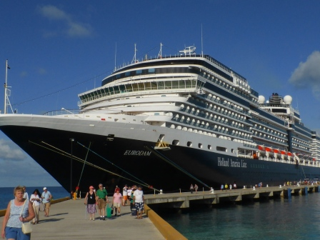 Cruise @Holland America Line