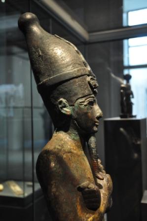 Puur op reis: Osiris