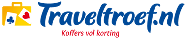 Logo Traveltroef