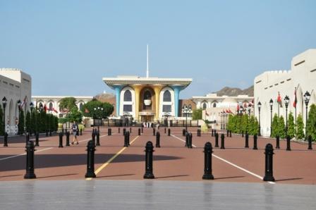 Oman Kort En Bondig Puur Op Reis Travel Amp Lifestyle