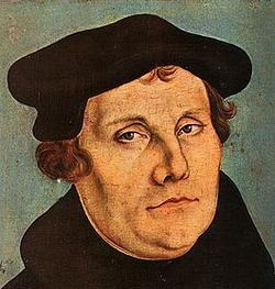 Maarten Luther@wikipedia