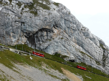 Zwitserland @ puur op reis